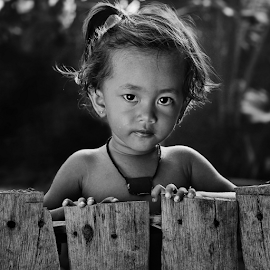 my name is listy by Djeff Act - Babies & Children Child Portraits