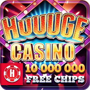 huuuge casino pc download