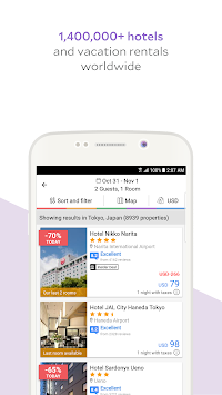 Agoda – Hotel Booking Deals APK screenshot thumbnail 2