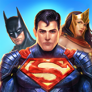 DC Legends app for android