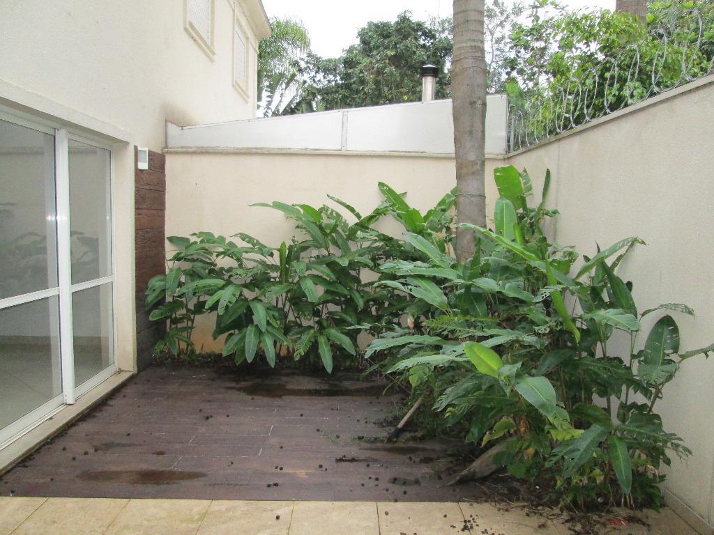 Casa 4 Dorm, Alto da Boa Vista, São Paulo (SO0663) - Foto 5