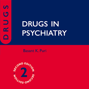Drugs in Psychiatry, 2nd Ed for Android