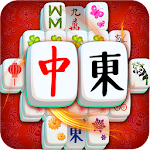 Mahjong Solitaire Blast Icon