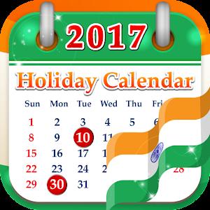 2017 Indian Calendar APK