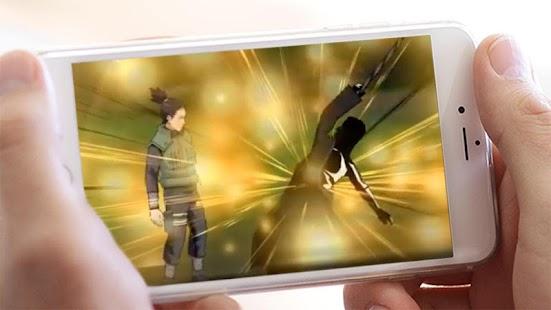 Game Super Ninja: Hero Fight apk for kindle fire