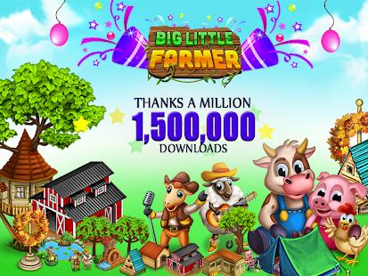 Big Little Farmer Offline Farm APK for iPhone