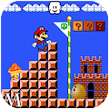 Classic Mario Smash Adventure APK for Bluestacks
