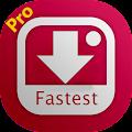 App Fast Downloader For Instagram APK for Kindle