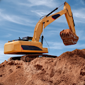 Sand Excavator APK for Bluestacks