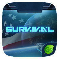Survival GO Keyboard Theme For PC (Windows And Mac)