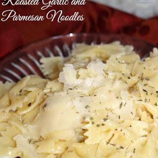 Roasted Garlic Pasta Recipes