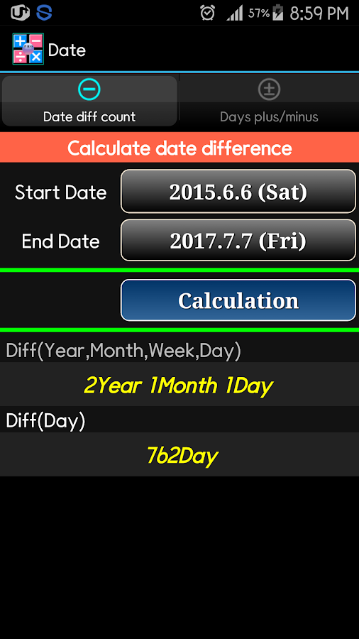 Total Calculator-Paid Screenshot 6