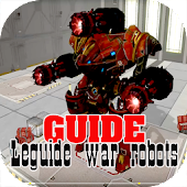 APK App Leguide war robots for iOS