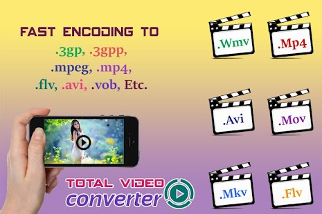 Total Video Converter - screenshot
