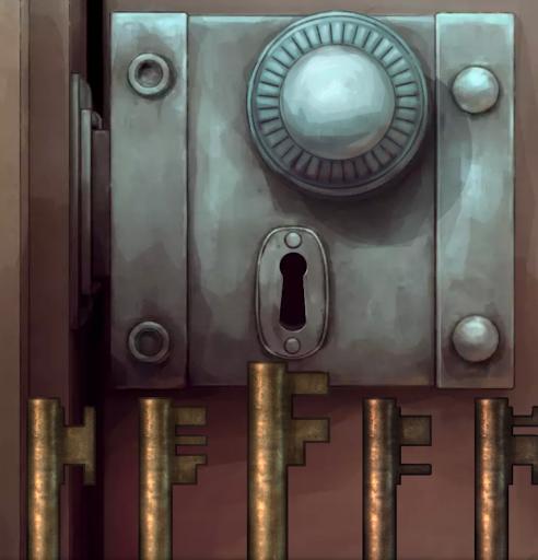 Escape Alcatraz screenshot 10