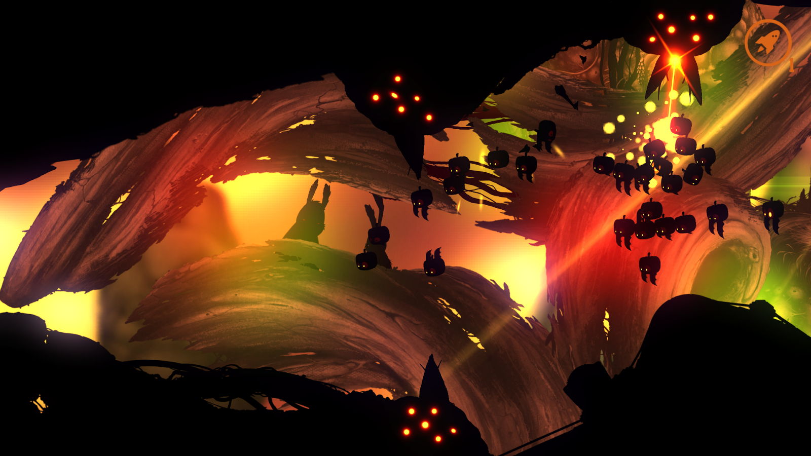 BADLAND 2 Screenshot 5
