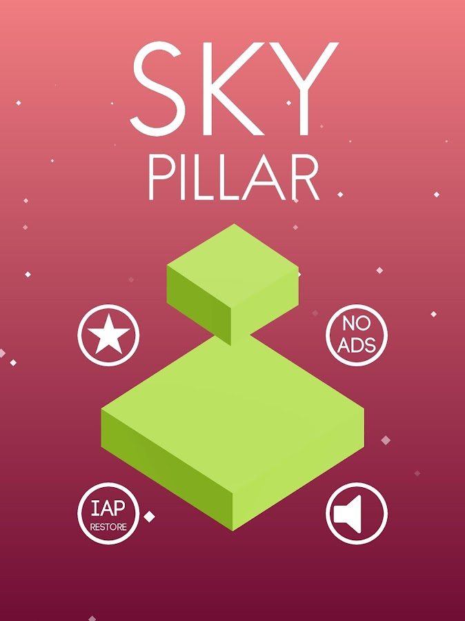 Sky Pillar Screenshot 4