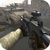 Free Duty Army Sniper 3d shooting APK for Windows 8