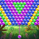 Paradise Bubble Icon