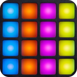 DJ PADS - Become a DJ For PC / Windows 7/8/10 / Mac – Free Download