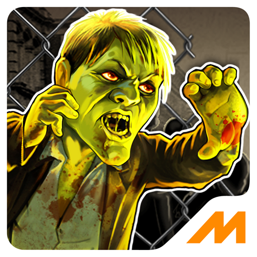 Zombies: Line of Defense – TD (game)
