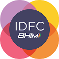 App BHIM IDFC Bank UPI App APK for Kindle