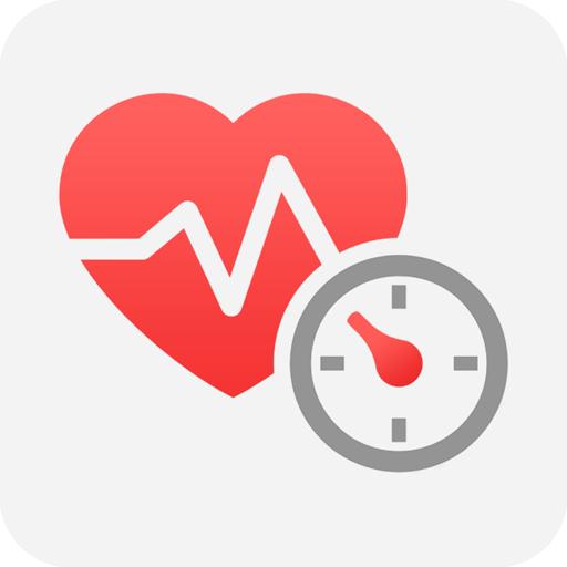 iCare Health Monitor (BP & HR) (app)