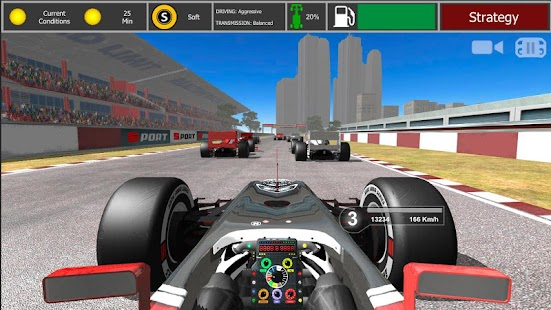 FX-Racer Unlimited Screenshot