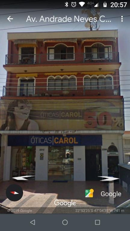 Prédio à venda, 720 m² por R$ 3.300.000,00 - Jardim Chapadão - Campinas/SP