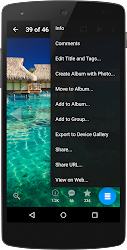 FlickFolio for Flickr 2.20.3 APK 3