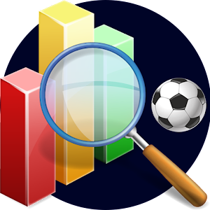 Match analysis as you want, you can shout it Make Free Best Estimate. APK Icon