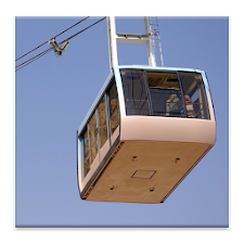 Cable Car Jigsaw Puzzle