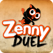 Game Zenny Duel APK for Kindle