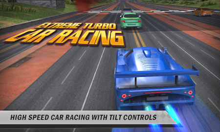 Extreme Turbo Car Racing 1.3.1 screenshot 2088666