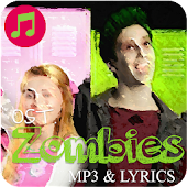All Music for Zombies MP3 Song + Lyrics