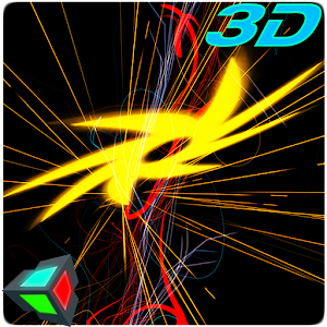 Download Shuriken 3D Live Wallpaper For PC Windows and Mac
