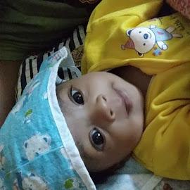 by Rakesh Mazumder - Babies & Children Babies
