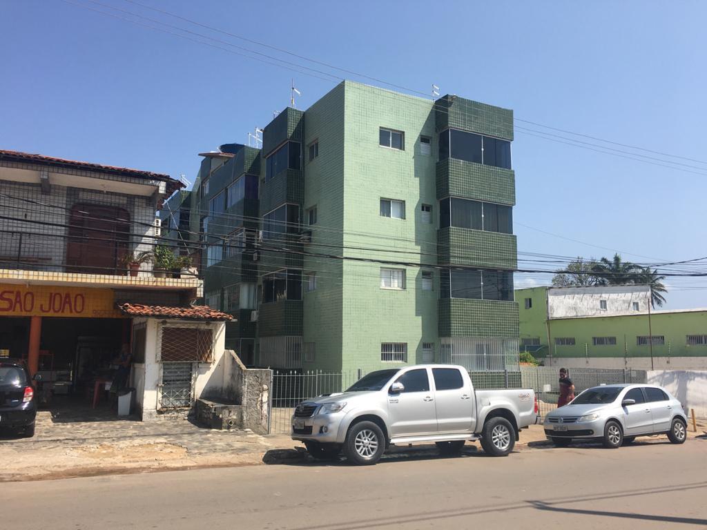 Apartamento à venda por R$ 150.000,00 - Jacumã - Conde/PB