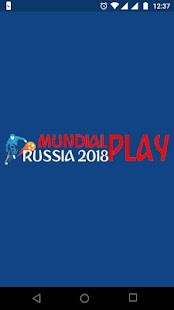 Mundial Play Rusia 2018 for pc