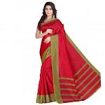 Sophisticated & Beautiful – Chanderi Sarees Upto 38% Off