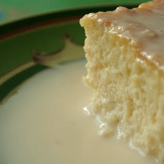 Tres Leches (family recipe!)