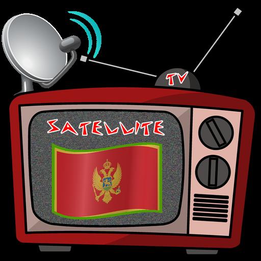 Android aplikacija ТВ Монтенегро na Android Srbija