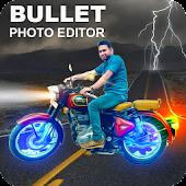 App Bullet Photo Editor - Bullet Bike Photo Frames APK for Windows Phone