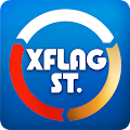 App エクステ - XFLAG STATION apk for kindle fire
