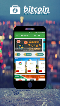 Bitcoin Blockchain Ethereum APK screenshot thumbnail 3
