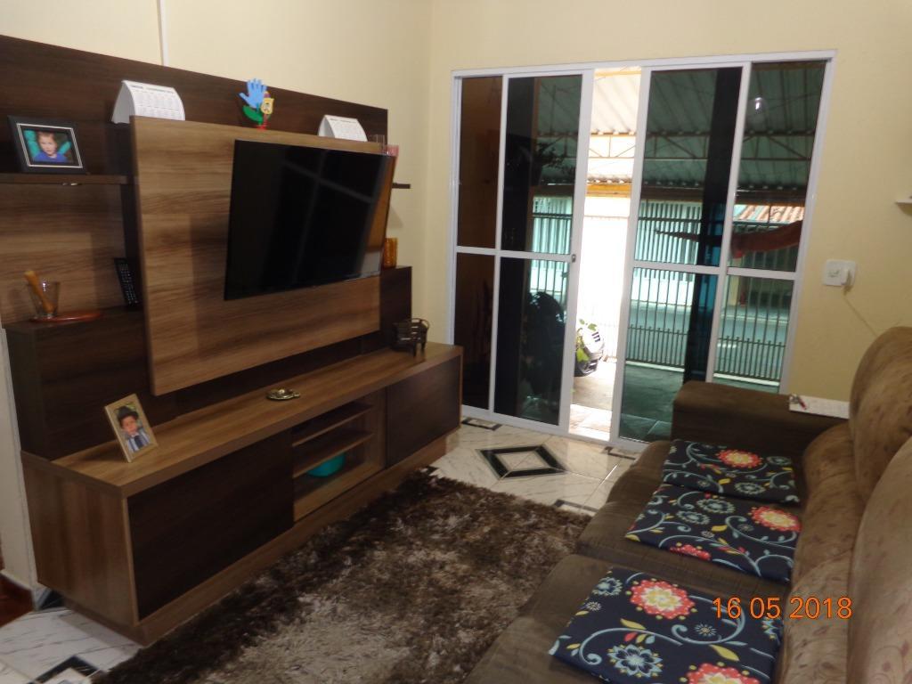Casa à venda Condomínio Santa Izabel, Hortolândia