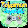 GPS Joystick Go POKEMN - PRANK
