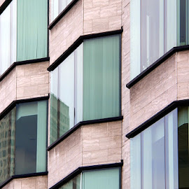 WINDOWS by Jody Frankel - Buildings & Architecture Other Exteriors