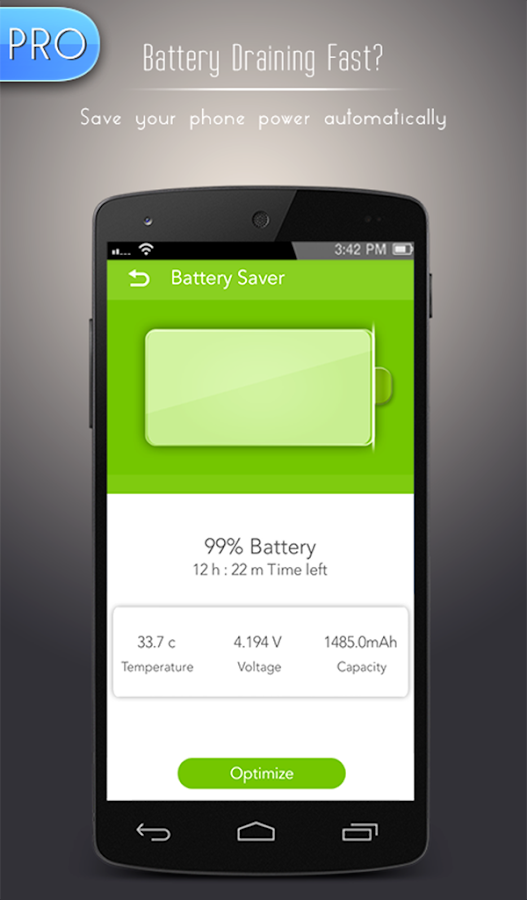 Phone Speed Booster Pro Screenshot 17