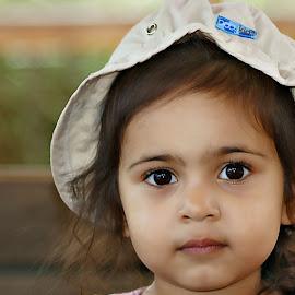 by Kathryn Potempski - Babies & Children Children Candids ( portrait and people, portrait photographers, child portrait, child photography, children candids, candid, childhood, portrait )
